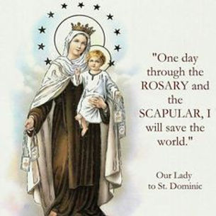 OLMC rosary scapular save world.jpg