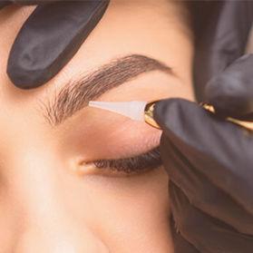 Micropigmentierung Augenbrauen