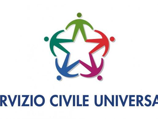 Grow Up! - Servizio Civile Universale