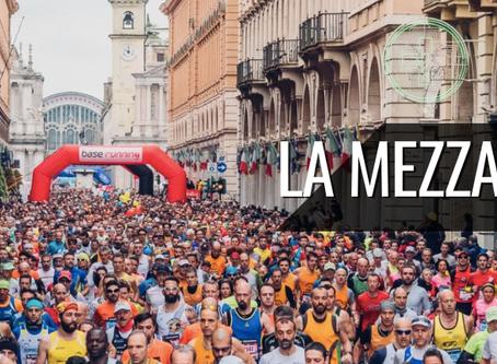 Melting Kitchen - Mezza Maratona 2020