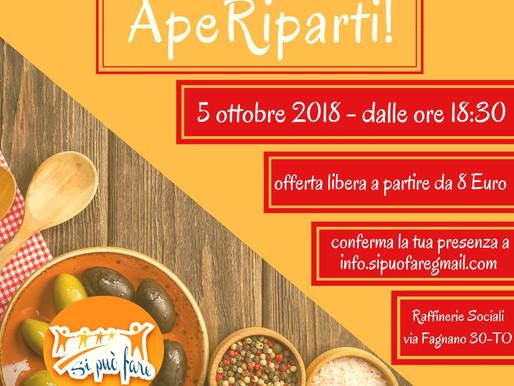 ApeRiparti!