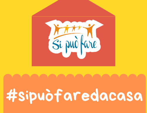 #sipuòfaredacasa
