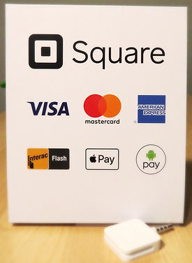 Payment Made Easier - Check it Out!