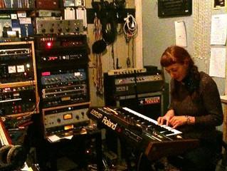 Pharmacy studios recording...