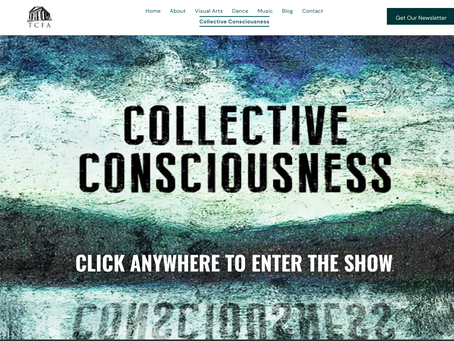 Innovative Virtual Exhibition at the Trumansburg Conservatory
