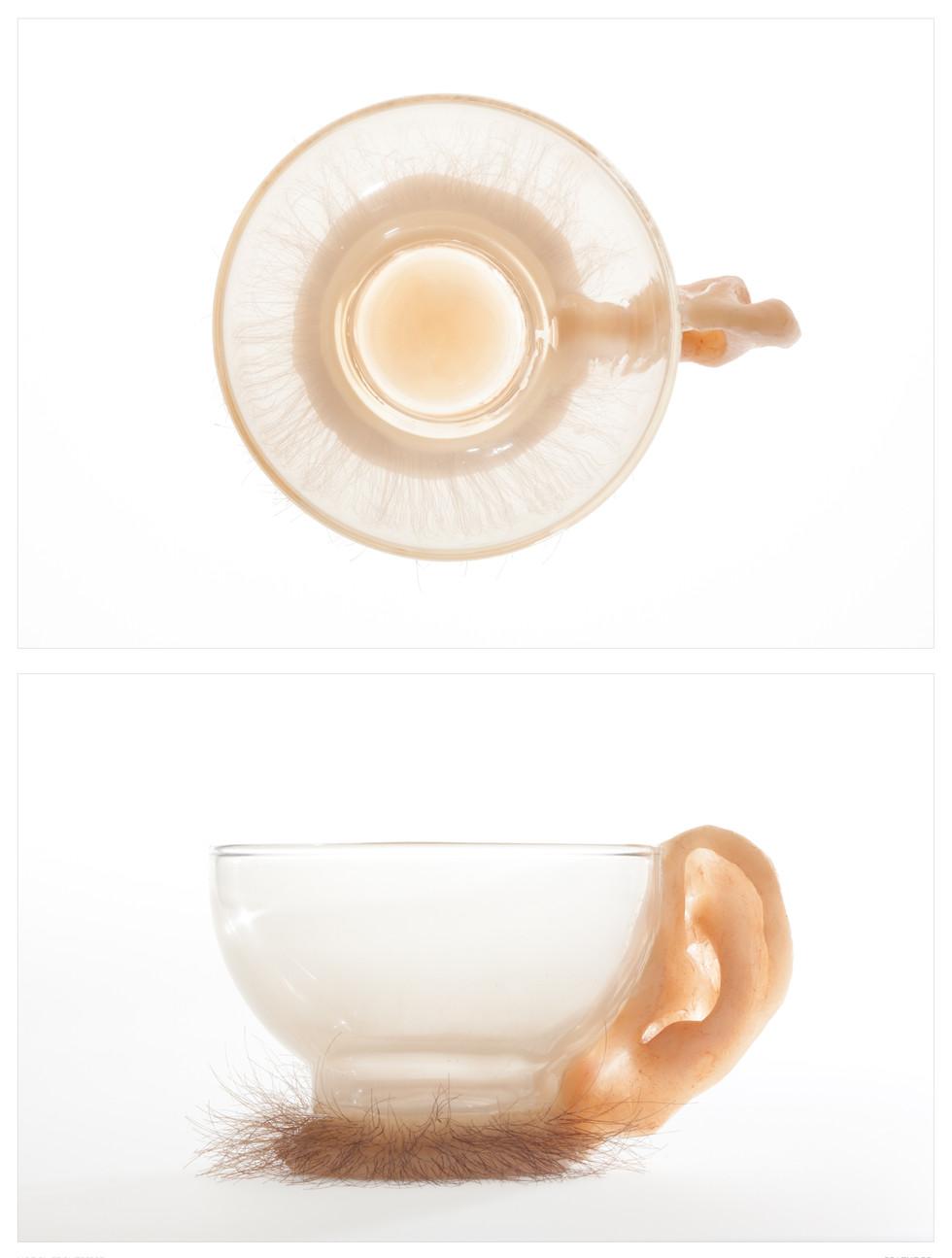 Good Listener Teacup: Furbase