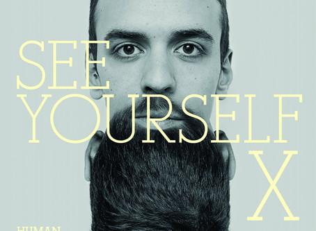 Sentient Kitchen in See Yourself X by Madeline Schwartzmann