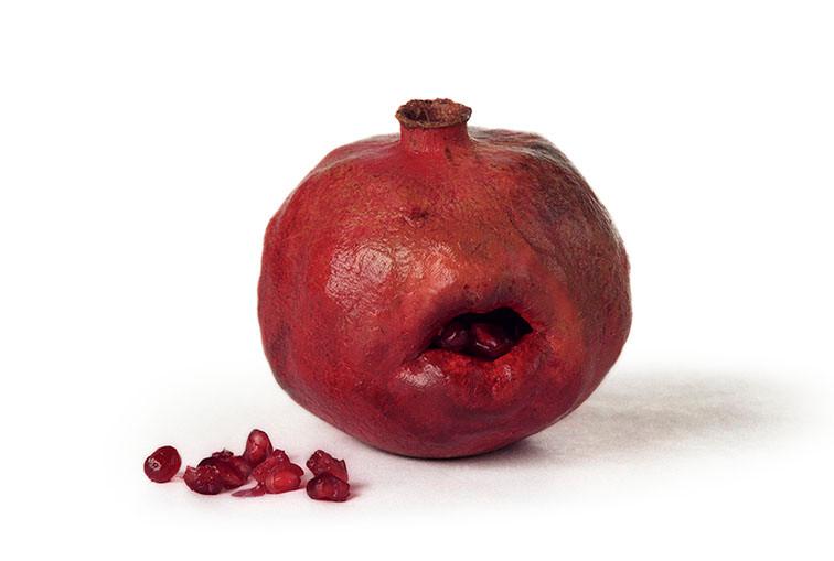 Hybrid Pommegranate