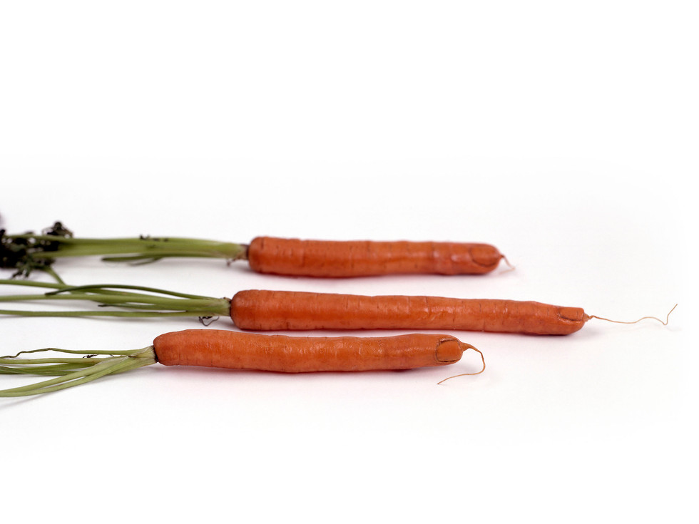 Finger Carrots