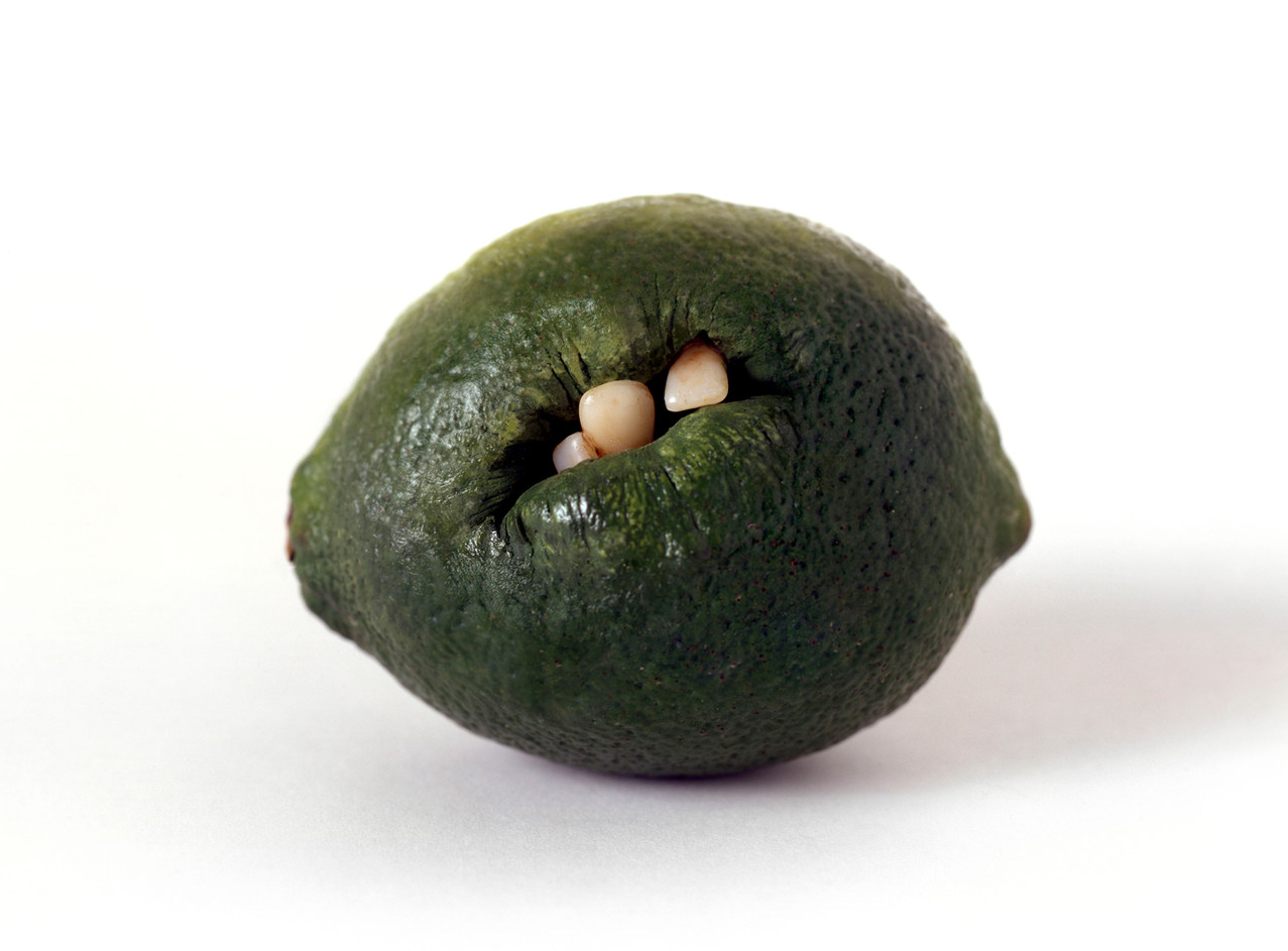 Toothy Lime