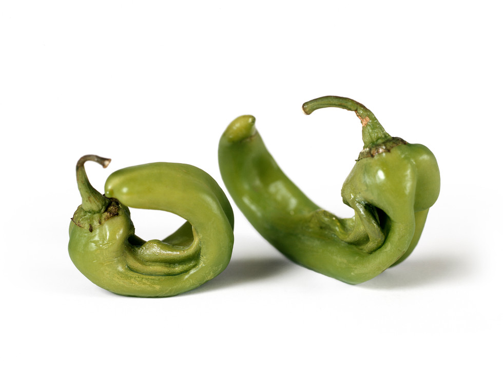 Pinna Peppers