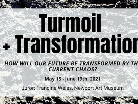 Storms chosen for Turmoil and Transformation at Hera Gallery