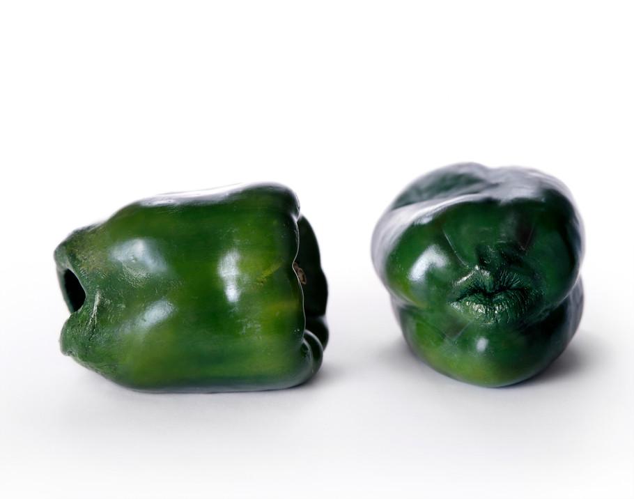Hybrid Peppers