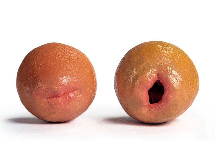 Hybrid Oranges