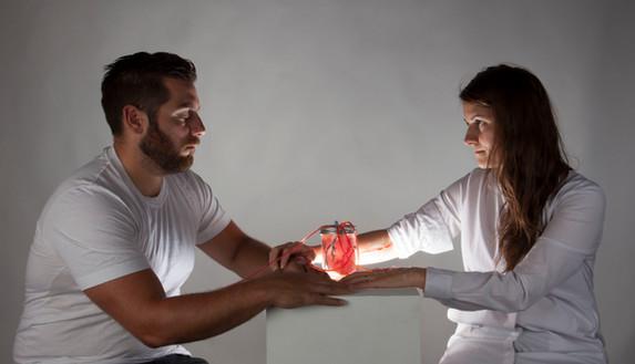 Pocket Organs: Shared Heart
