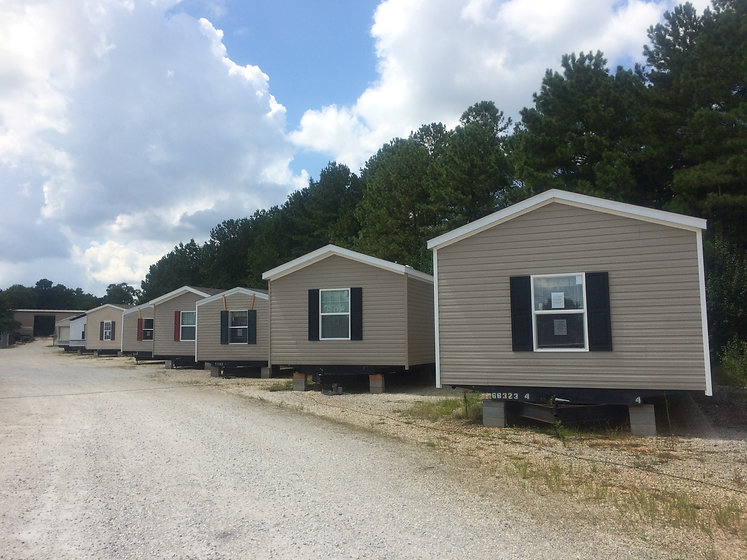 used mobile homes for sale near me cheap