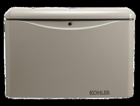 Kohler Air-Cooled Standby Generators