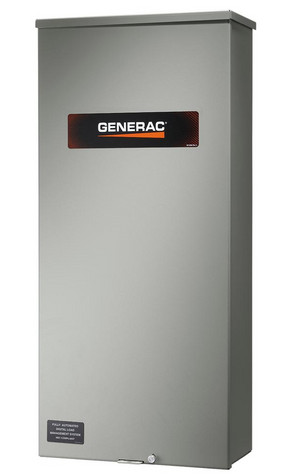 Generac Transfer Switches
