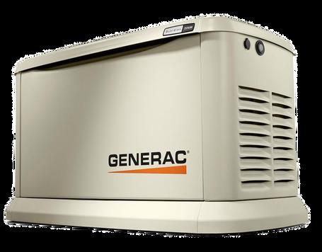 Generac Air-Cooled Standby Generators
