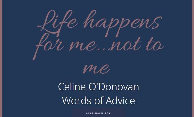 Celine O'Donovan - Words Of Advice