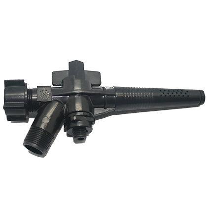 Dual Purpose Cask Tap 3/4 BSP