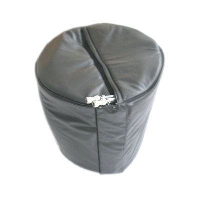 9 Gallon Upright Jacket C/W Cooling Pipes
