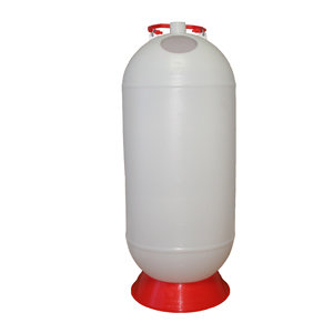 50L Non Pressurised Bottle Only Price Including VAT £78.00