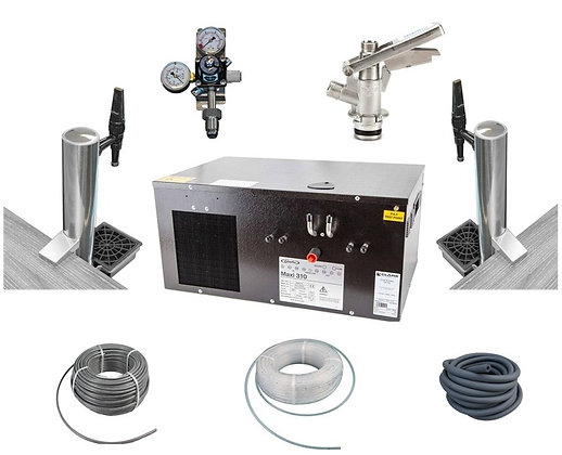 Refurbished Signature Twin System Price Including VAT £838.80