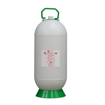 50L Cleaning Bottle Price Including VAT £81.90