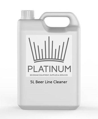 5L Beer Line Cleaner - Price Including VAT £12.00