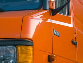 Un camion nommé Patapouf