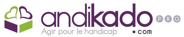 Andikado Pro - Logo Header site Pro - JP