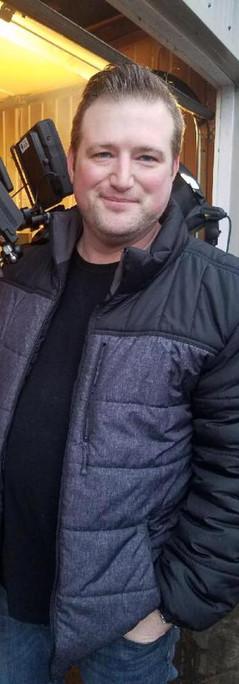 Eric Swinderman, Creative Director