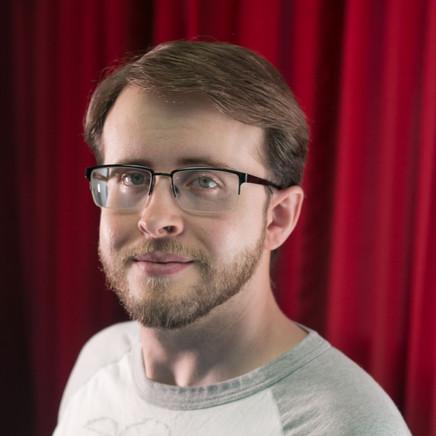 Byron Brubaker, Instructor