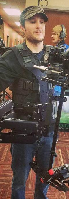 Patrick Antone, Cinematographer