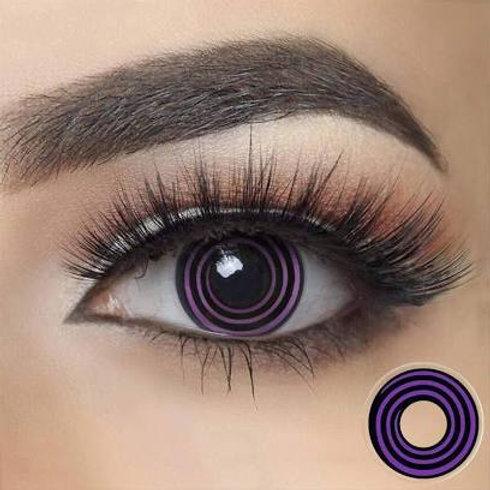 Violet Spiral (Contactlenshub)