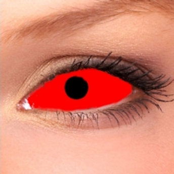 Red Sclera (Contactlenshub)