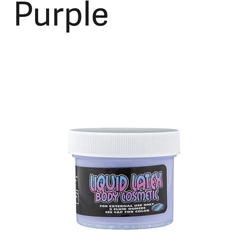 Purple Latex (Maximum Impact Latex)