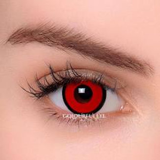 Red Manson (Contactlenshub)