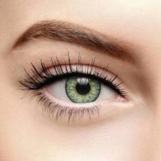 Pretty Green (Contactlenshub)
