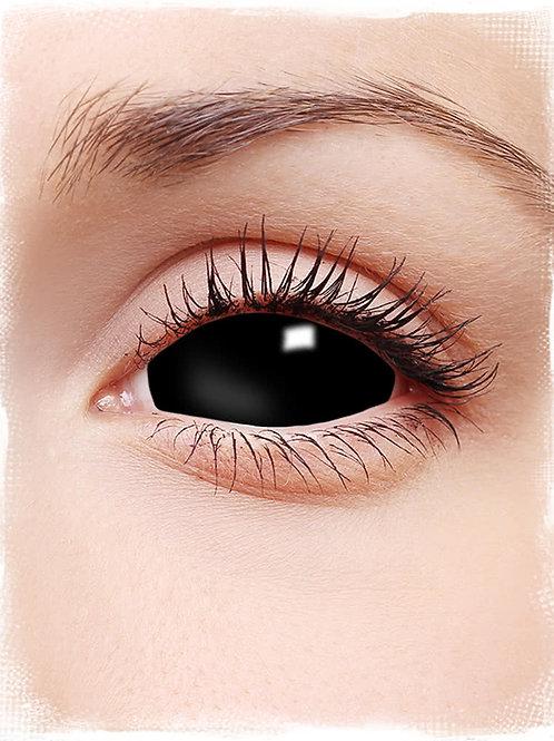 Black Sclera (Contactlenshub)