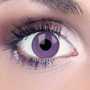 Purple out (Contactlenshub)