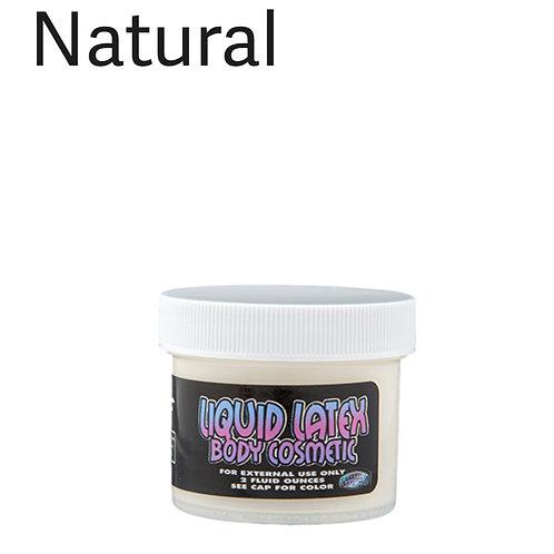 Natural Latex (Maximum Impact Latex)