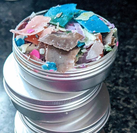 Soap Flake Tins