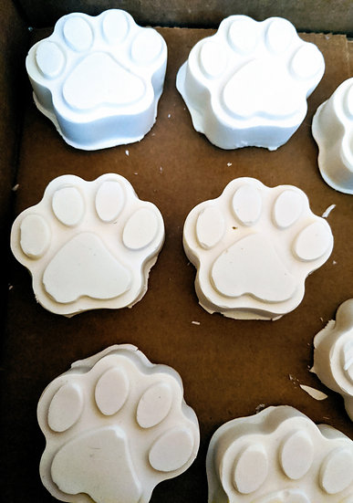 "Sham""pooch"" Paws (2-Pack)"