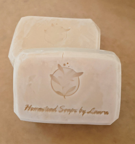 Basic Soap Bar