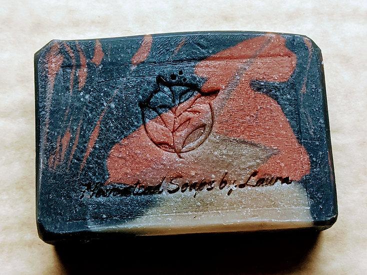 Triple Clay Soap Bar