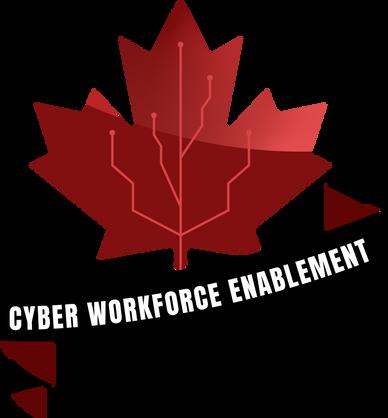 Cyber Workforce Enablement Program Logo