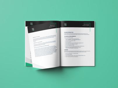 Coursebook Layout