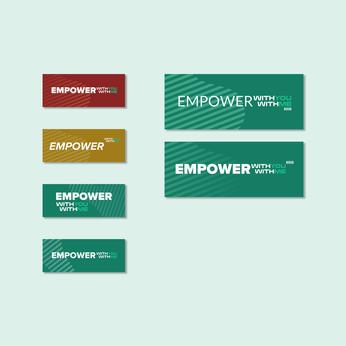 Empower Banner for LinkedIn